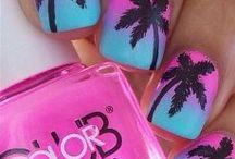 manicure .. ♥