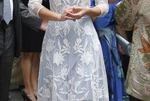 Kate Middleton Style / by Courtney Fantone