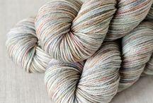 YARNPORN / yarn yarn and more yarn
