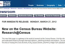 United States Census  / Resources for the United States Census #genealogy