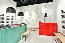 architecture projects / interesting projects with tile