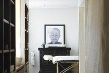 binneshuis - minimalisties