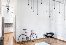 Arquitectura / Departamentos
