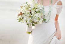 Mint / mint green wedding ideas and inspiration