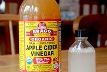 apple cider vinger benefits