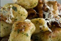 Gnocchi recipes