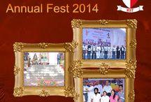 Annual Fest 2014