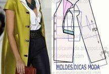 cucito e modelli