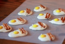 Canapes - Sweet