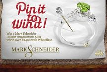 Mark Schneider - from Inifinity Engagement Rings and Beyond