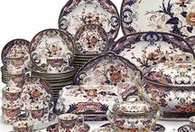 Porcelanas finas / by Odete Rosário
