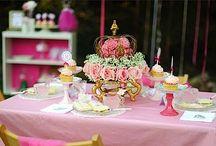 birthday party ideas / by Luydmila Stark