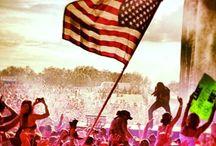 Live Nation Festivals / by Live Nation