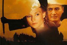 Film que j'ai aimé / by Isa Scrapisa