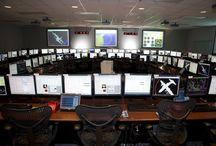 Flight Control Center