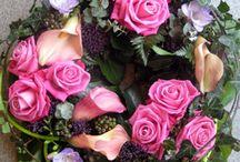 Passionflower Sympathy tributes