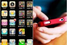 Aplicativos para Smartphone