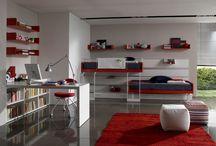 Colemans room
