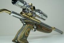 Custom airgunz
