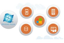 Azure Application Development / Windows azure application development reduces your up-front infrastructure costs and improves business efficiency and also provides fastest way for your business to hit the market and scale elastically on demand.