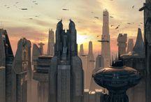 City/landscape