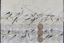 Calligraphy - Brody Neuenschwander
