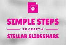Slideshares that get shared / by Penney Fox | Inner Social Media-ness