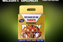 Body Grow / India's number 1 weight gainer