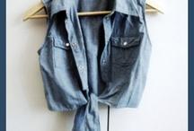 Clothes / by Mishaela Kelly
