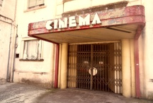 Old cinema