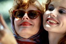 Thelma & Louise / Whant to connx with bold Womenfriends & Grandmothers Circle