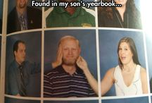 Yearbook funny's