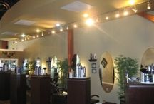 Echo Spa and Salon / Pictures of our salon. Find out more at http://echospaandsalon.com/ or call  (704) 455-6499.