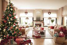 Christmas / by Jenni Best Myers