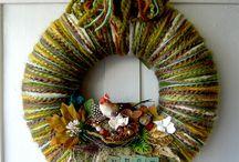Handspun and art yarn