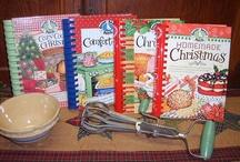 Cookbooks / by Robin Sonnenberg Winkel