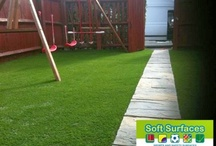Artificial Grass Leisure Surfacing Synthetic surfaces