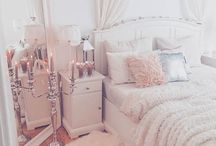 Bedroom Goals ♡