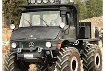 Off road vehicles / All off road vehicles
