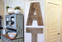 Backyard / Cottage Ideas / Some great ideas for your backyard or cottage!
