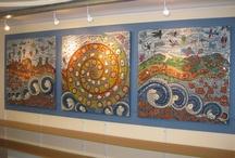 Art Ed - Tile Mosaics