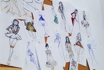 MARGO Concept - Showroom / Creating Clothes Salon