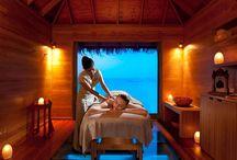 massage / Gabriell  Relax  Swedish Hawaii / Lomi Lomi /  Tissue massage phone;   +36 70 3434331 I'm waiting for you