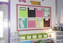 Literacy / Writing / Word Work Centers