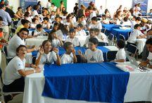 Torneo de Robótica / Torneo de robótica en la Universidad TecMilenio de Cancún