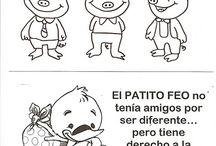 constitucion española niños