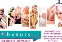 Belville Lepota /  Saloni i fitness centri u naselju Belville pružaju sve za Vašu lepotu i zdrav život