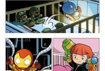 Marvel & DC Jokes