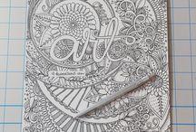 Disegno, pittura, acquerello