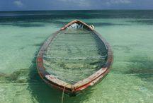 Design - Boats, canoe ect